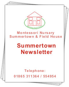 Password Protected PDF document: Summertown Newsletter